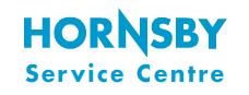 Car Services | Hornsby Service Centre | Chatswood | Horns By Service Centre
